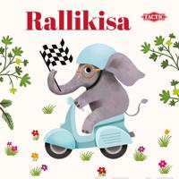 Rallikisa