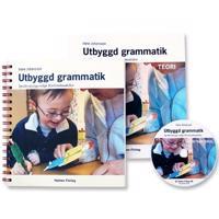 Utbyggd grammatik : språkträning enligt Karlstadmodellen