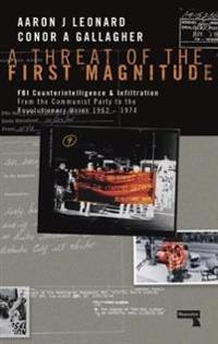 A Threat of the First Magnitude: FBI Counterintelligence & Infiltration from the Communist Party to the Revolutionary Union - 1962-1974