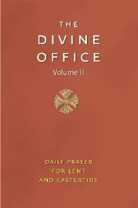 Divine Office Volume 2