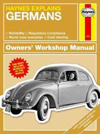 Haynes Explains the Germans