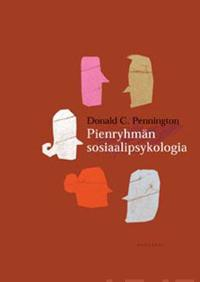 Pienryhmän sosiaalipsykologia
