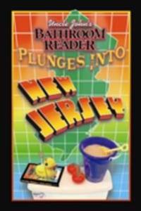 Uncle John's Bathroom Reader Plunges into New Jersey