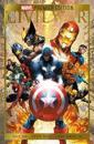 Marvel premium: civil war