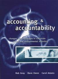 Accounting and Accountability/No U.S. Rights/Sold in London Only