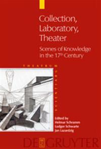 Collection, Laboratory, Theater