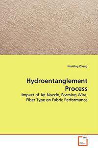 Hydroentanglement Process
