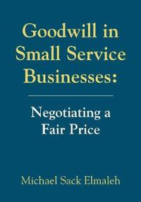 Goodwill in Small Service Businesses