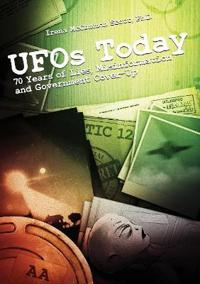 UFOs Today