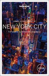 LP'S Best of New York City 2018