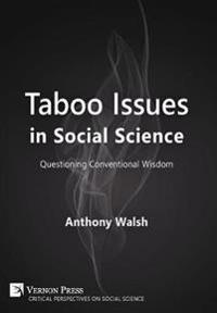 Taboo Issues in Social Science