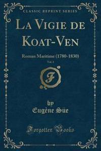 La Vigie de Koat-Ven, Vol. 3