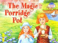 The Magic Porridge Pot / Volshebnyj gorshok kashi