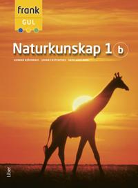 Frank Gul Naturkunskap 1b