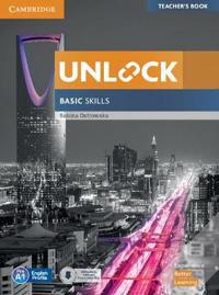 Unlock Basic Skills + Downloadable Audio + Video