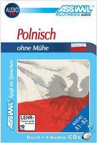 PACK CD POLNISCH OHNE MUHE