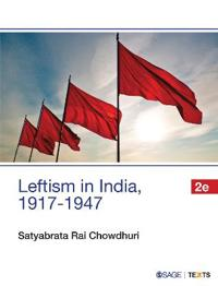 Leftism in India, 1917-1947