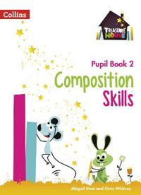 Composition Skills Pupil Book 2