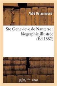 Ste Genevieve de Nanterre