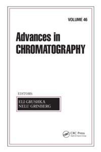 Advances in Chromatography