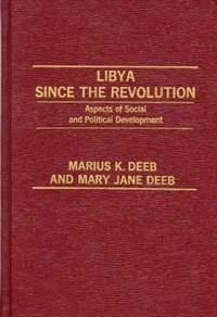 Libya Since the Revolution