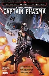 Star Wars: Journey To Star Wars: The Last Jedi - Captain Phasma