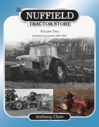 The Nuffield Tractor Story