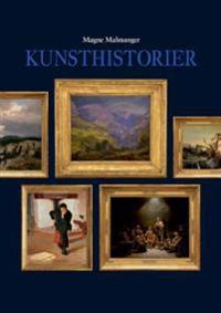 Kunsthistorier - Magne Malmanger | Ridgeroadrun.org