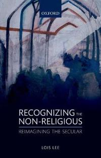 Recognizing the Non-Religious