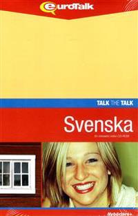 Talk the Talk Svenska