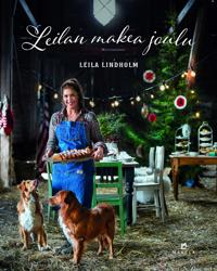 Leilan makea joulu