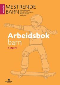 Mestrende barn; arbeidsbok barn