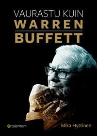 Vaurastu kuin Warren Buffett