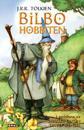 Bilbo Hobbiten : bort och hem igen. Förhistorien till Ringarnas herre (storformat)