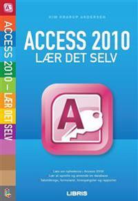 Access 2010 - lær det selv