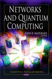 Networks and Quantum Computing