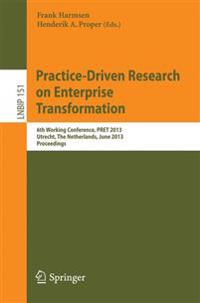 Practice-Driven Research on Enterprise Transformation