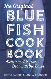 Original Bluefish Cookbook