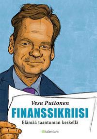 Finanssikriisi