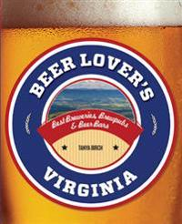 Beer Lover's Virginia