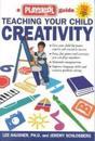 Teaching Your Child Creativity