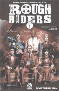 Rough Riders 1