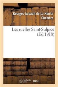 Les Ruelles Saint-Sulpice