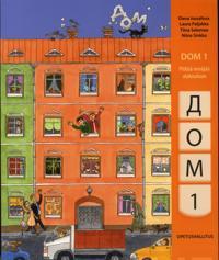 DOM 1 – Venäjää alakouluun