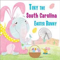 Tiny the South Carolina Easter Bunny