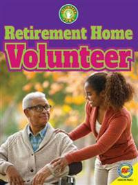 Retirement Home Volunteer