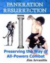 Pankration Resurrection: Preserving the Way of All-Powers Combat
