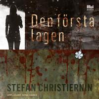 Den första lagen - Stefan Christiernin - böcker (9789176979150)     Bokhandel