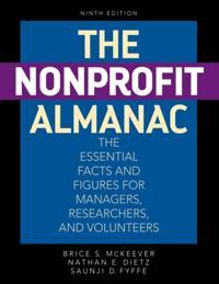Nonprofit Almanac