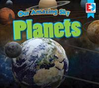 Our Amazing Sky: Planets
